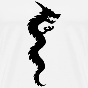dragon - Men's Premium T-Shirt