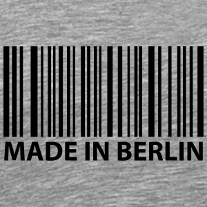 made in berlin T-Shirts - Männer Premium T-Shirt