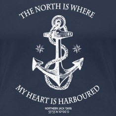 Northern Heart WH Wms