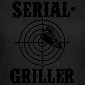 Serial Killer 1 - Frauen T-Shirt