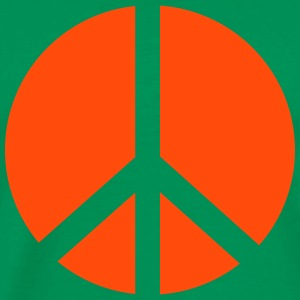 peace T-Shirts - Men's Premium T-Shirt