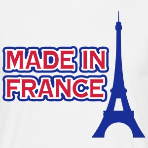 tee shirts made in france spreadshirt. Black Bedroom Furniture Sets. Home Design Ideas