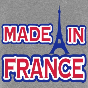 made in france Tee shirts - T-shirt Premium Femme