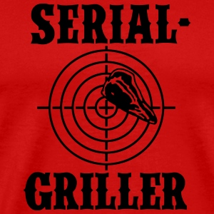 Serial Killer 1 - Männer Premium T-Shirt