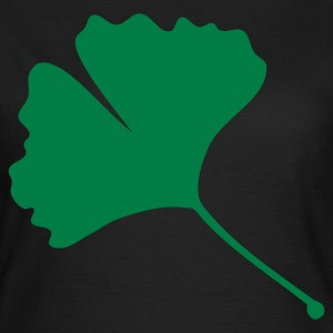 Gingko - Frauen T-Shirt