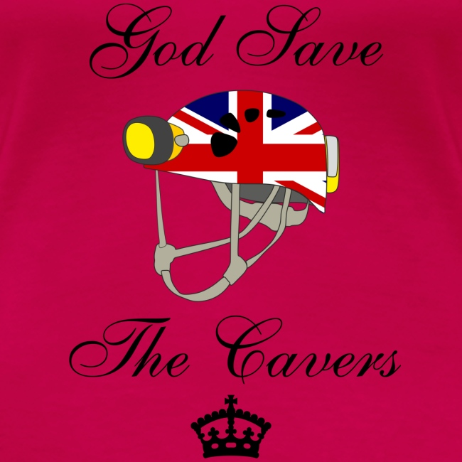 God save the Cavers