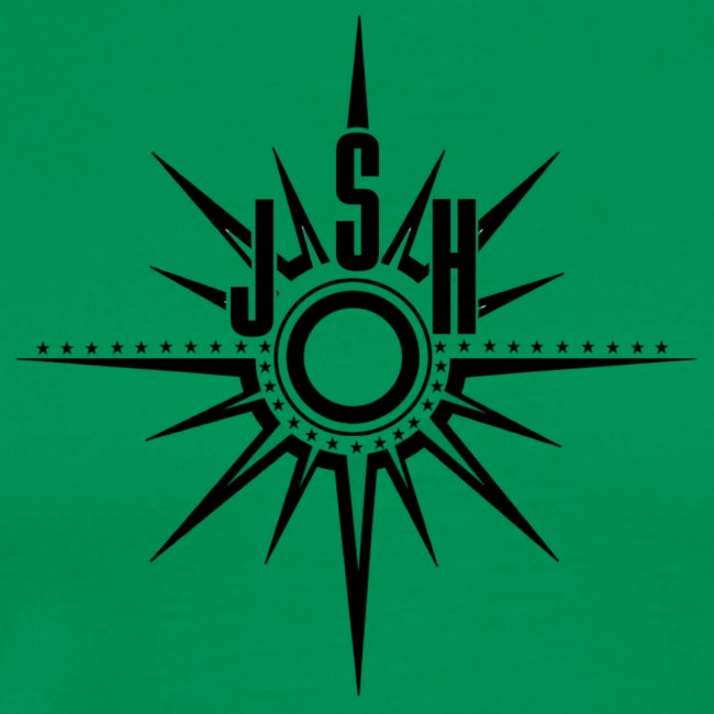 JSH Logo #14-b