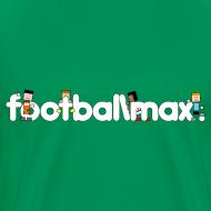 Design ~ Footballmax T-Shirt Man