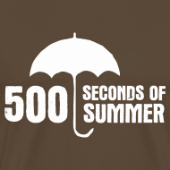 Design ~ 500 Seconds of Summer