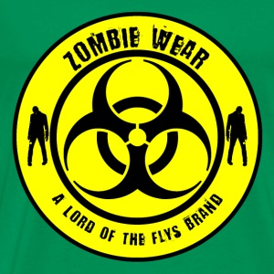 zombie wear Tee shirts - T-shirt Premium Homme