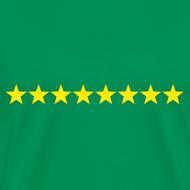 Motif ~ Tee Shirt Nantes Champions