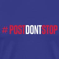 Design ~ #PostDontStop