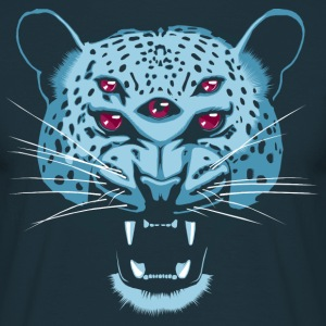 Pathfinder Jaguar T-Shirts - Men's T-Shirt