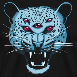 Pathfinder Jaguar T-Shirts - Men's Premium T-Shirt