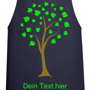 tree  Aprons - Cooking Apron