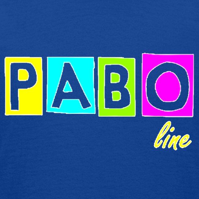 """Kinder Standard T-Shirt """" PABO line"""""""