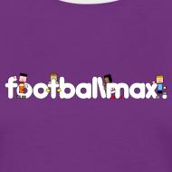 Design ~ Footballmax Lady Violet