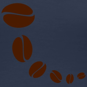 Coffee Beans T-Shirts - Women's Premium T-Shirt