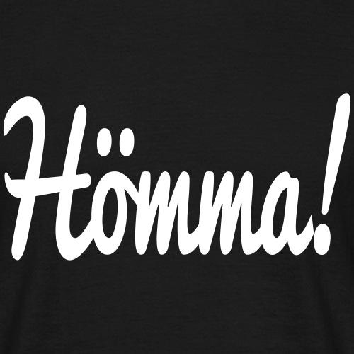 hoemma