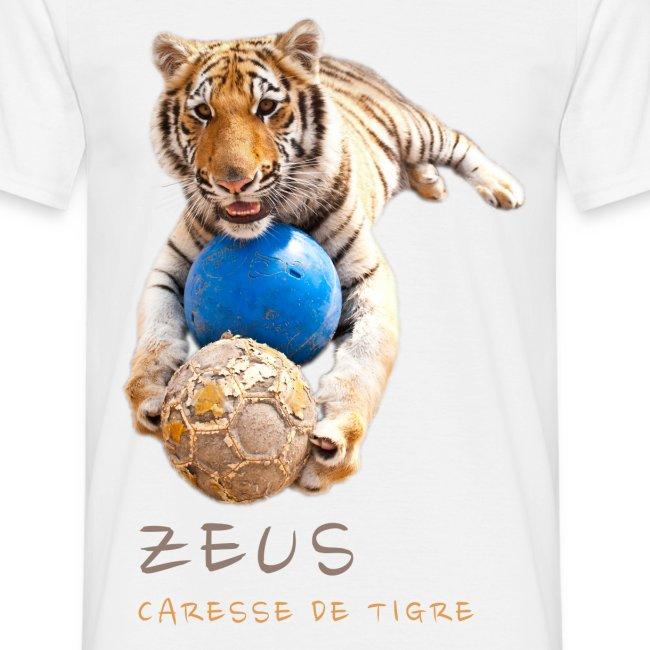 T-Shirt Homme Zeus ballons