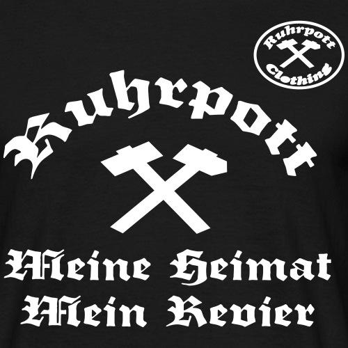 Ruhrpott Meine Heimat Mein Revier rpc