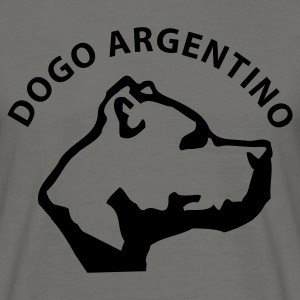 tete dogo Tee shirts - T-shirt Homme