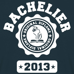 Bachelier 2013 Tee shirts - T-shirt Homme