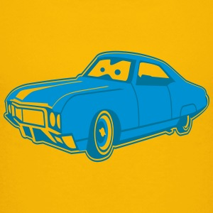 Cars for Kids funky Lowrider Shirts - Kids' Premium T-Shirt