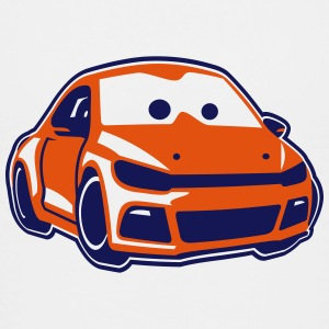 Cars for Kids fast Coupe Camisetas - Camiseta premium niño