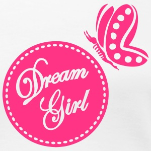 Dream Girl T-Shirts - Women's Premium T-Shirt