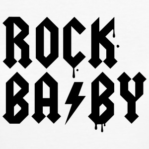 Rock that swag newborn baby graffiti birth style T-Shirts - Women's Organic T-shirt