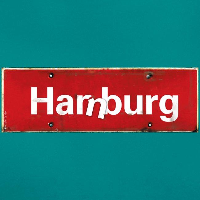 Mein Hamburg, mein Harburg, mein Kiezshirt