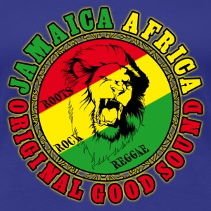 jamaica africa original good sound T-Shirts - Women's Premium T-Shirt