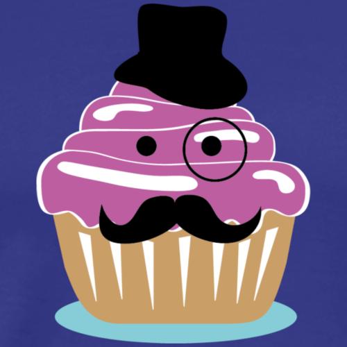 CupcakeMoustache