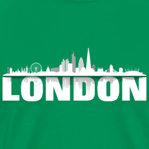 london02light T-Shirts - Männer Premium T-Shirt