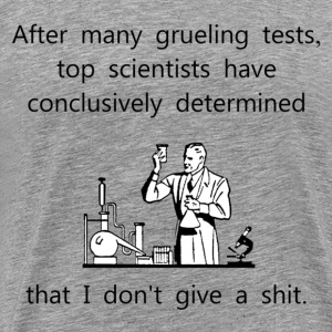 Scientists - Men's Premium T-Shirt