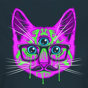 Trip Cat T-Shirts - Women's T-Shirt