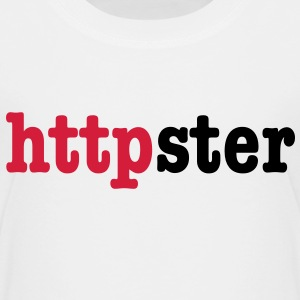 httpster Novelty Shirt - Kids' Premium T-Shirt