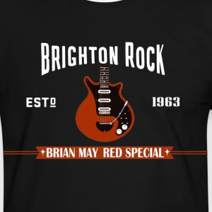 red special - Men's Ringer Shirt