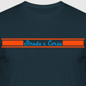 corsa - Men's T-Shirt