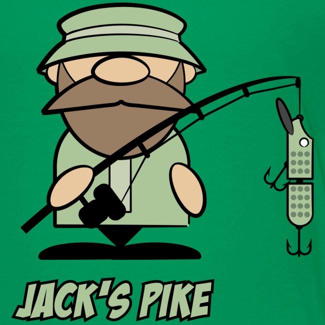 Kid's Jack's Pike