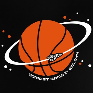 Planet Sport Basketball Tee shirts - T-shirt Bébé