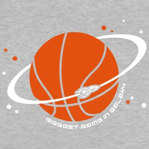 Planet Sport Basketball T-Shirts - Baby T-Shirt
