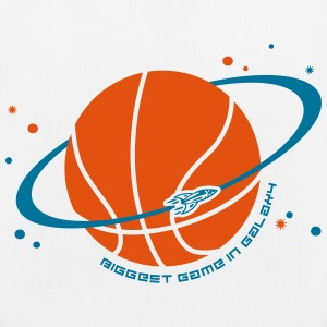 Planet Sport Basketball Bags & backpacks - EarthPositive Tote Bag