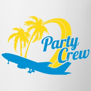 Party Crew Bottles & Mugs - Mug