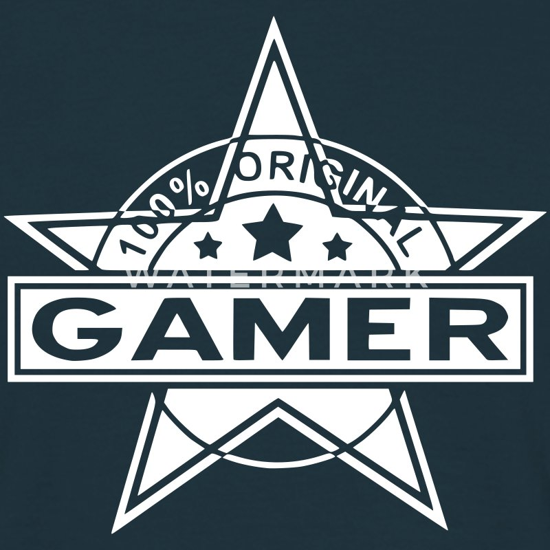 gamer T-shirts - Mannen T-shirt