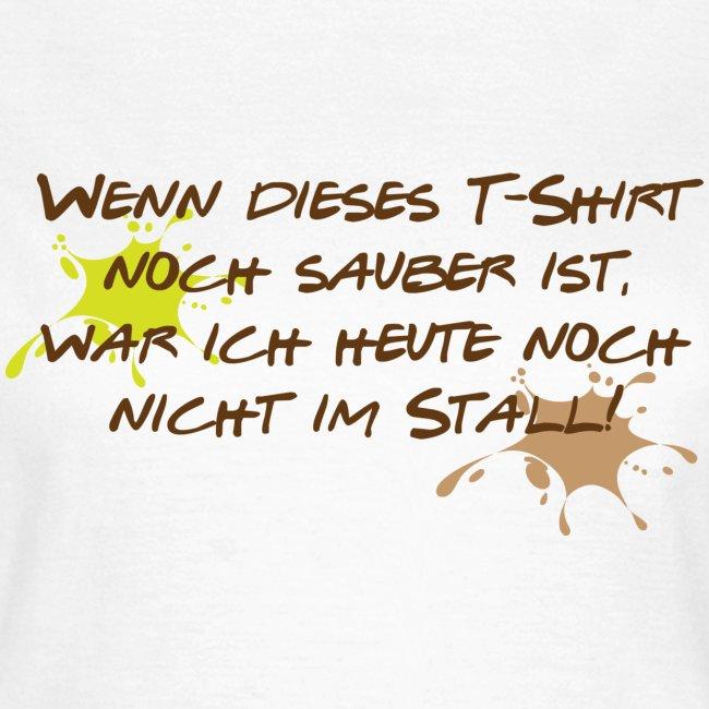 Dreck-shirt