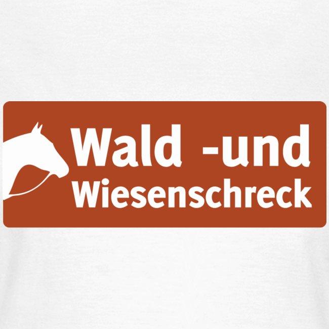 Wald+Wiesenschreck