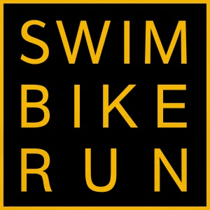 Triathlon Swim Bike Run T-Shirts - Männer Premium T-Shirt