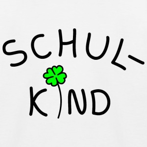schulkind T-Shirts - Kinder Baseball T-Shirt